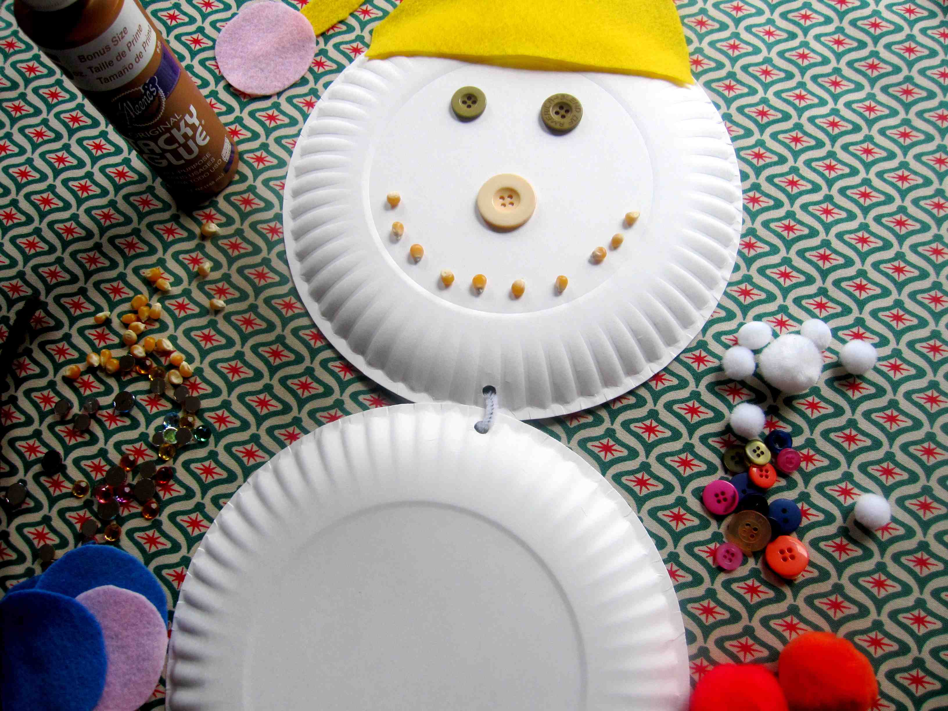 & Snowman Storytime : Sturdy for Common Things