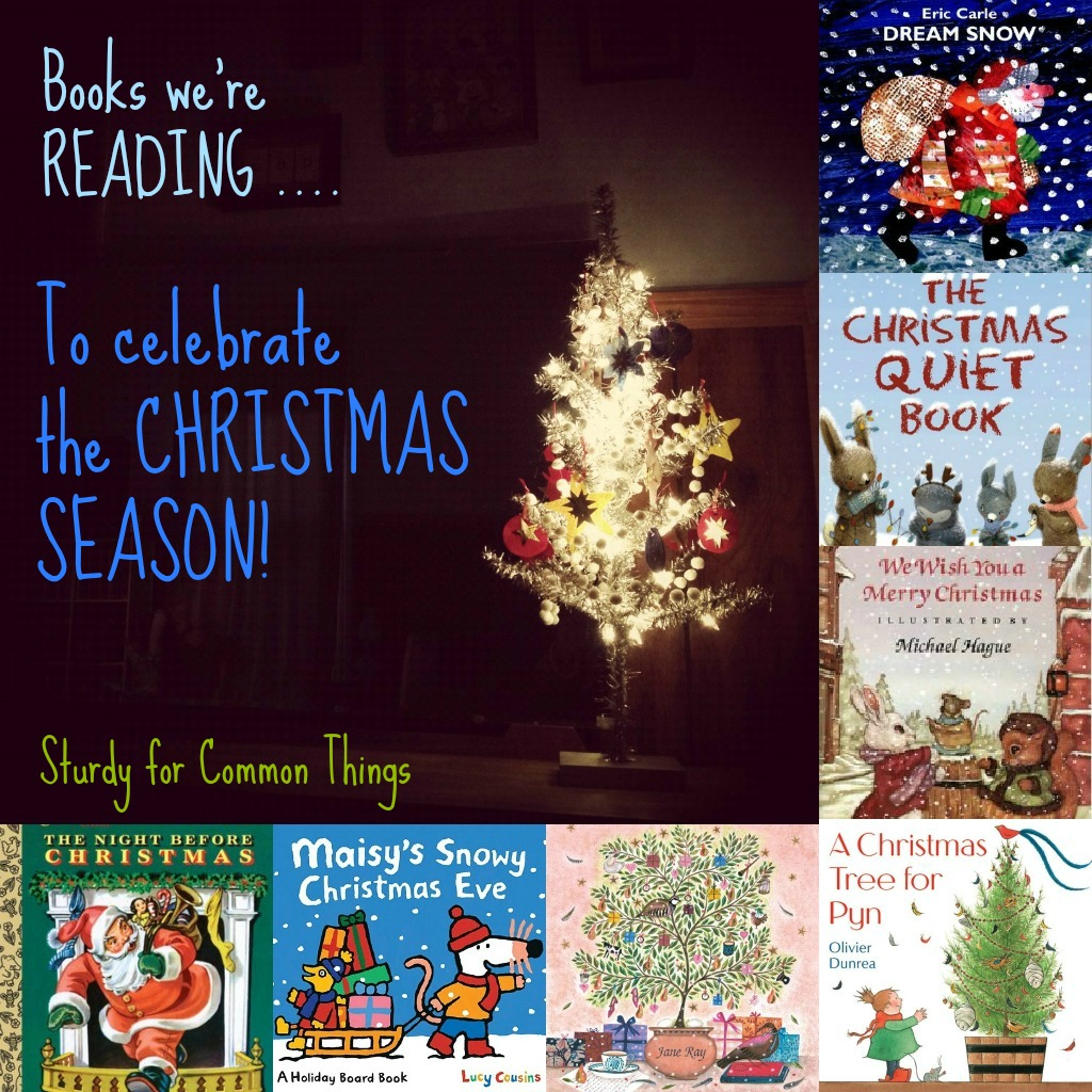 Reading Together Christmas Stories Sturdy For Common Things