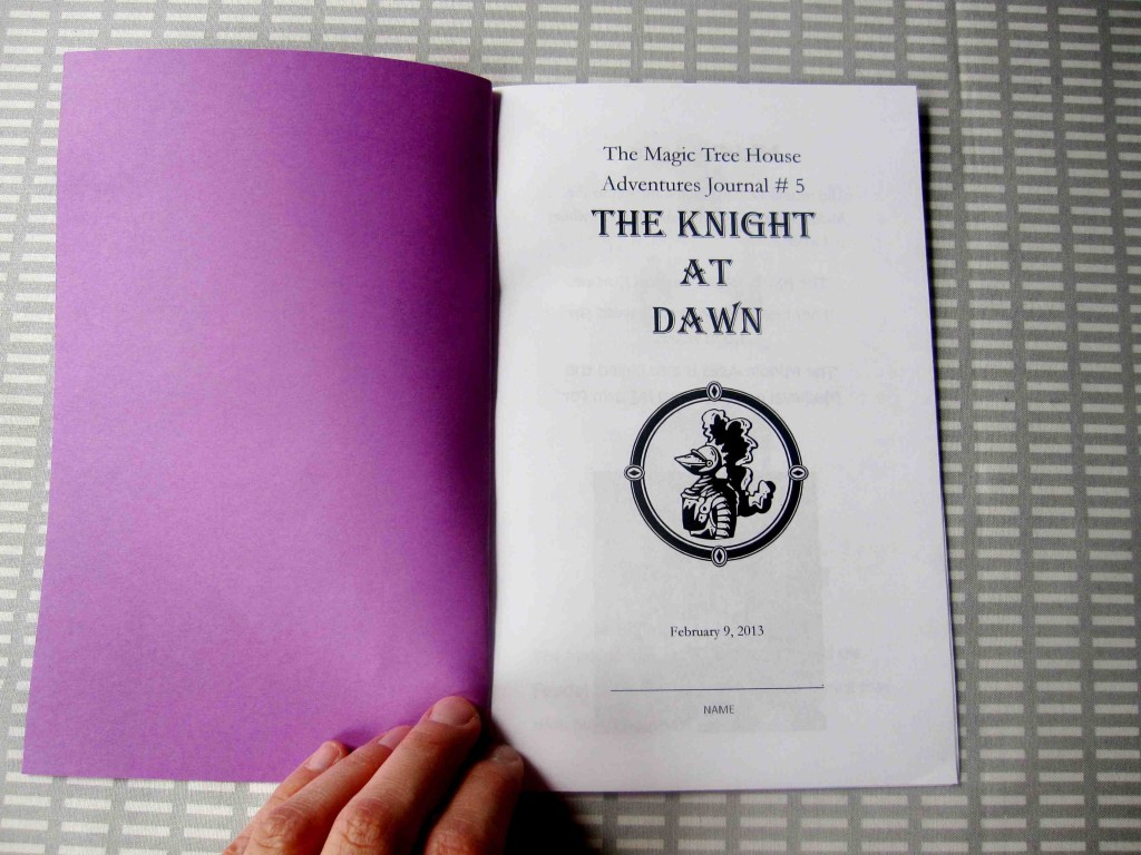 Adventures as Annie: The Knight at Dawn : Sturdy for Common Things