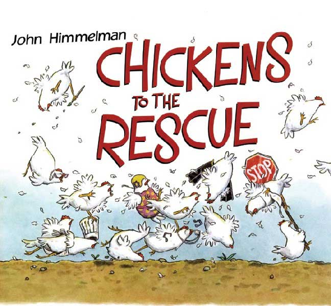 Chicken (and Goose) Storytime : Sturdy For Common Things