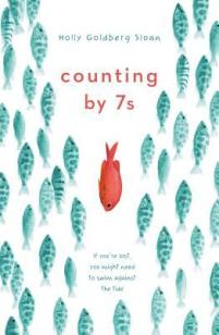 Counting by 7's
