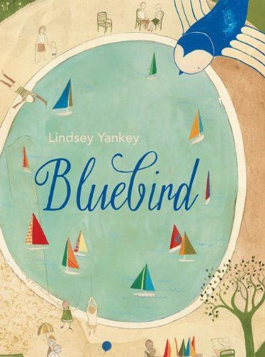 Bluebird by Lindsey Yankey