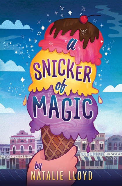 A Snicker of Magic review