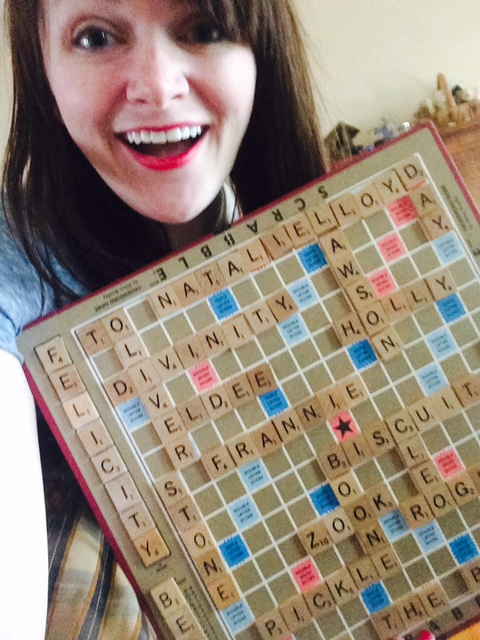 snickerscrabble