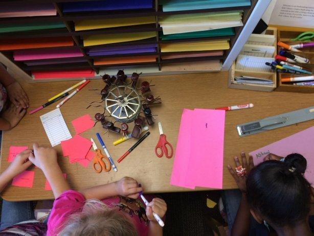 Bookmaking station