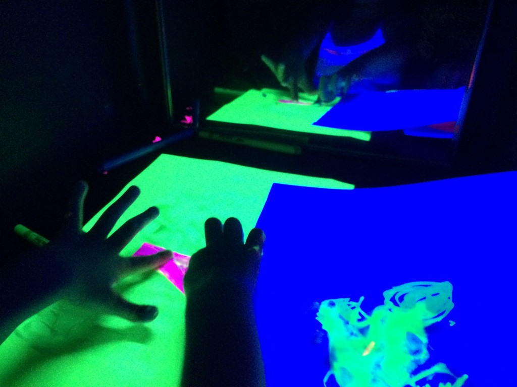 black light booth paper 2
