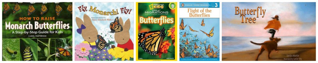 books about monarch butterflies 4