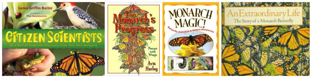books about monarch butterflies 6