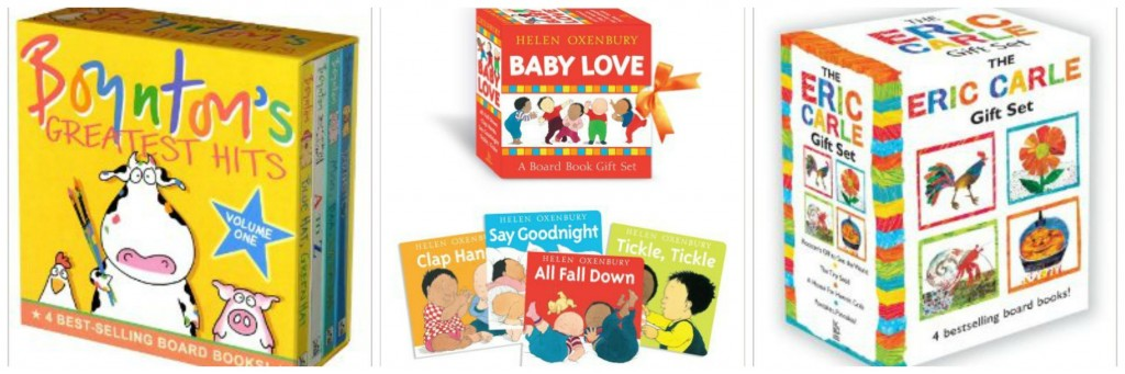 board book gift sets