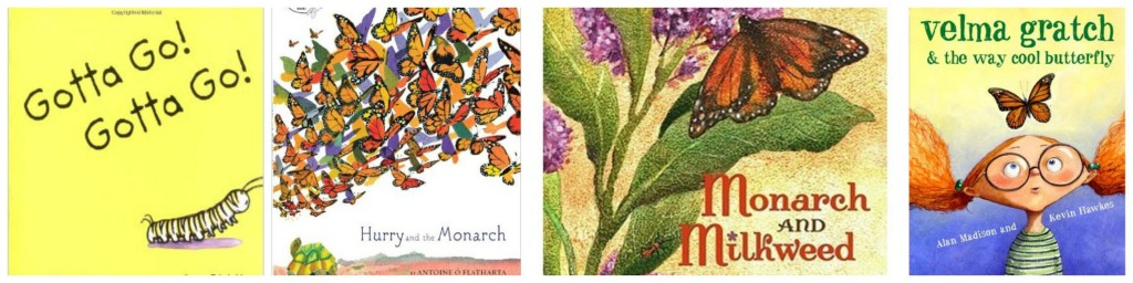 books about monarch butterflies 0