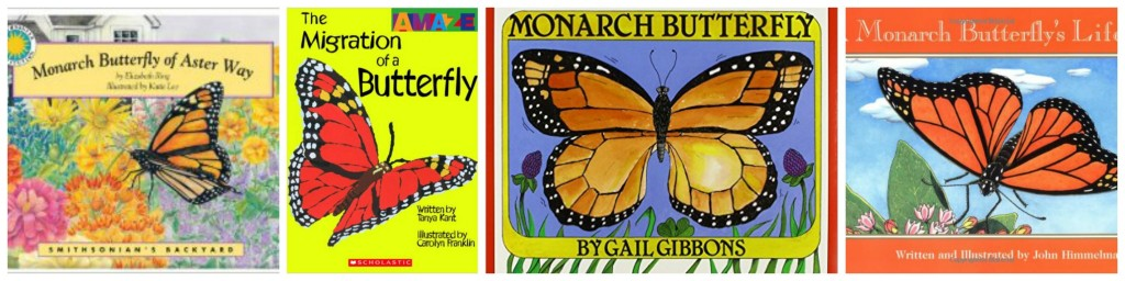 books about monarch butterflies 1