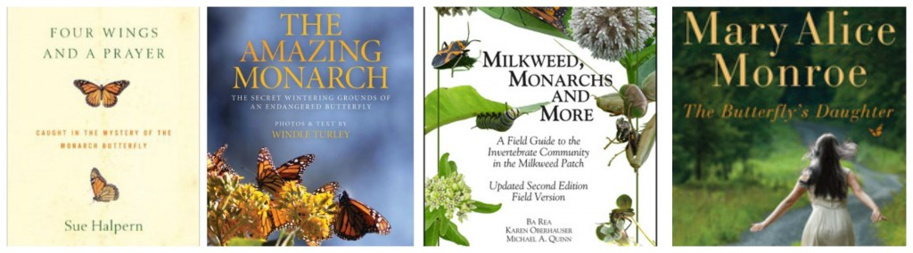books about monarch butterflies 7