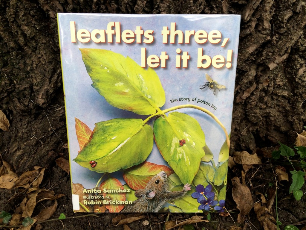 Leaflets Three, Let It Be