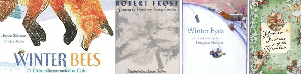 winter poetry for kids