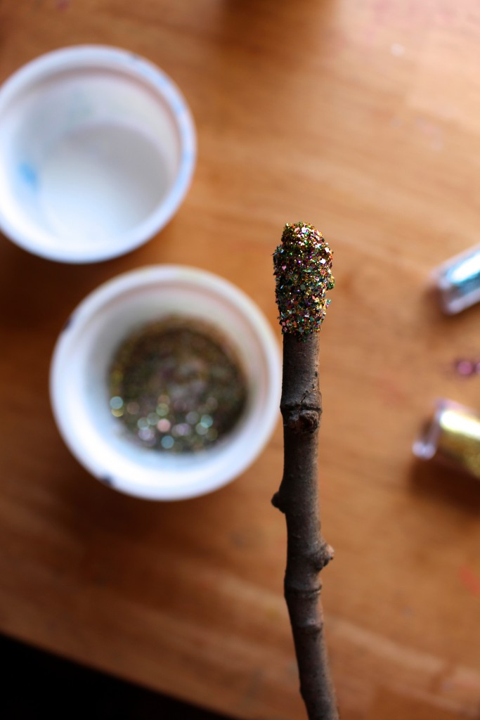 DIY magic stick wand 6