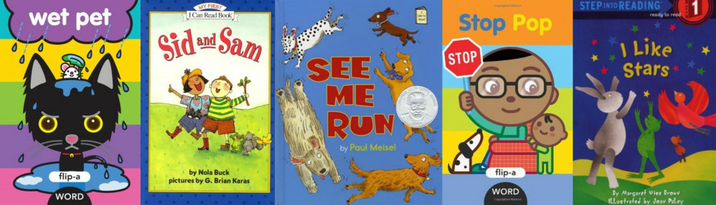 Books for Beginning Readers