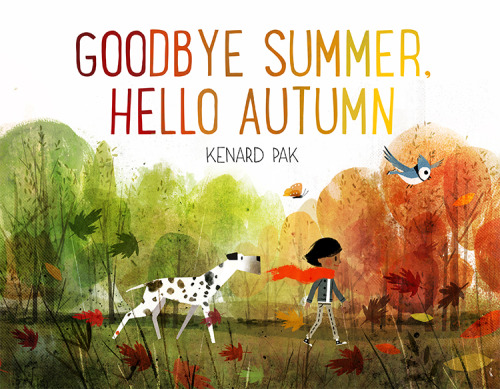 Hello Summer Goodbye Autumn