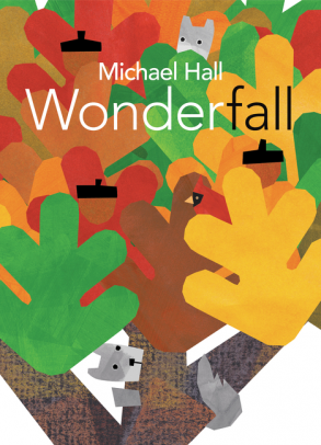 wonderfall by michael hall