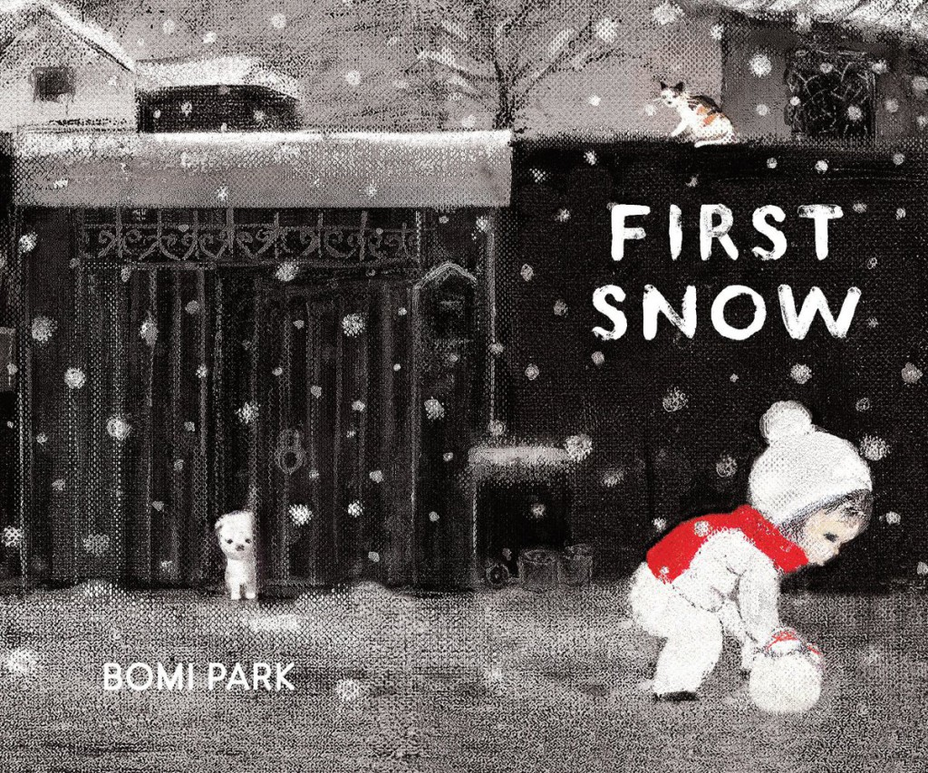 First Snow Bomi Park
